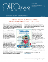 April 2017 Ohioana Newsletter