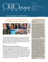 July 2017 Ohioana Newsletter
