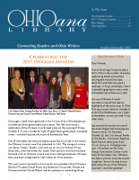 October 2017 Ohioana Newsletter