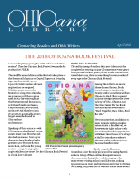Ohioana Newsletter Apr 2018