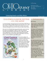 Feb 2019 Ohioana Newsletter