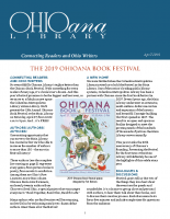 April 2019 Ohioana Newsletter