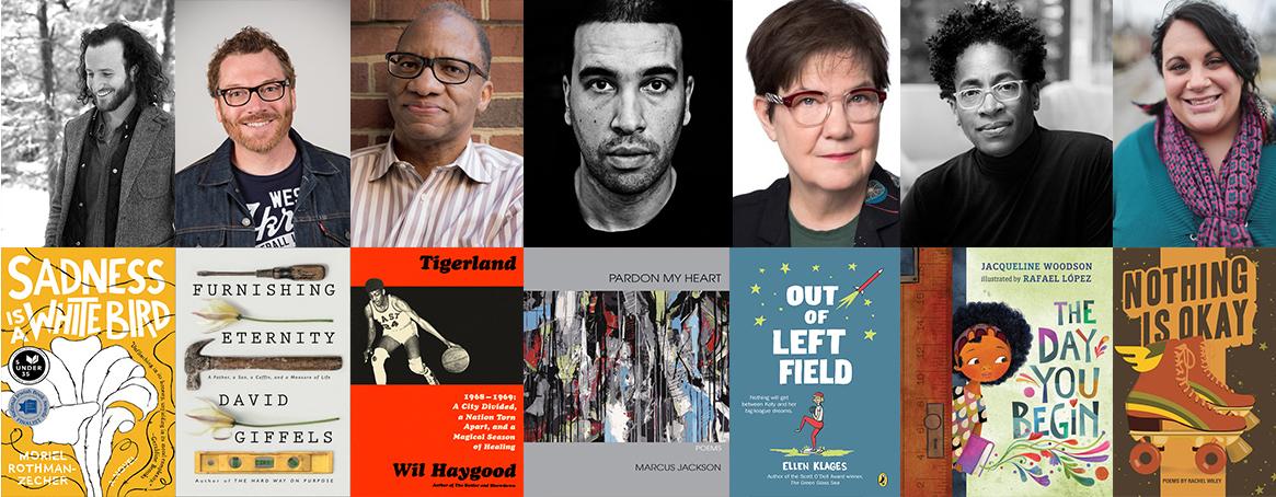 Ohioana Book Awards – Ohioana Library