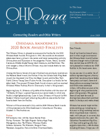 June 2020 Ohioana Newsletter